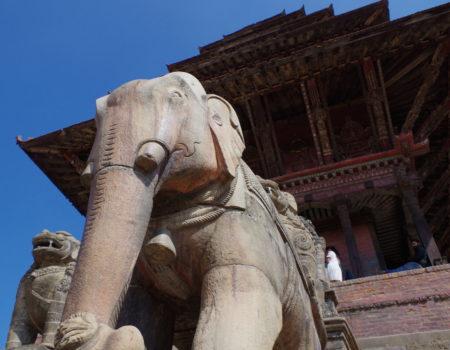 Królewskie miasto Bhaktapur